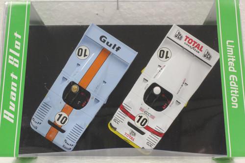 51206 Avant Slot Mirage Le Mans 2 Car Set Limited Edition 1:32 Slot Car