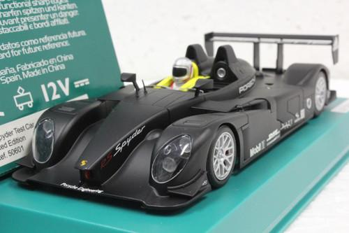 50601 Avant Slot Porsche RS Spyder Test Car 1:32 Slot Car