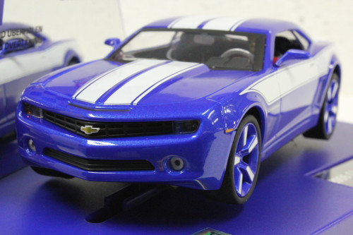 30687 Carrera Digital 132 Chevrolet Camaro Concept Car 1:32 Slot Car