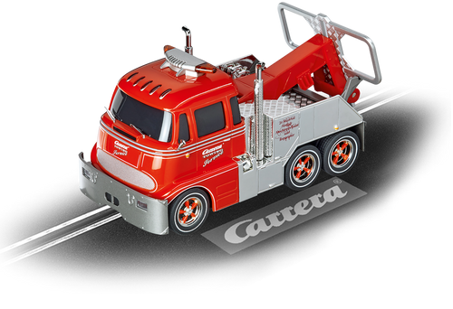 30776 Carrera Digital 132 Carrera Wrecker 1:32 Slot Car