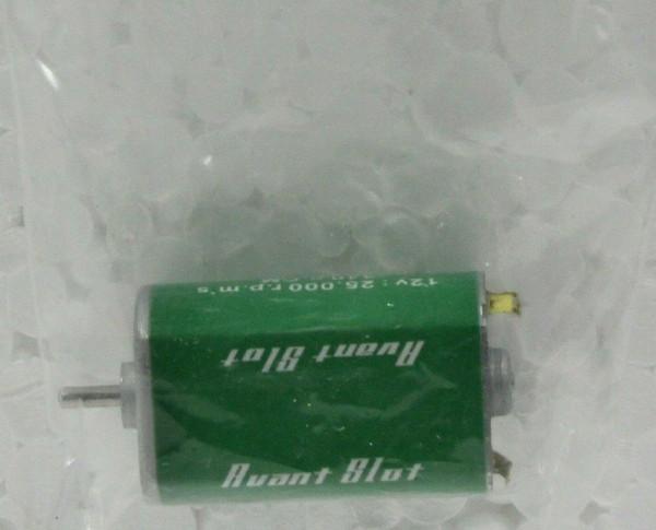 20116B Avant Slot 25,000 RPM 340 G/CM Torque Motor (Bulk/No Packaging) 1:32 Slot Car Part