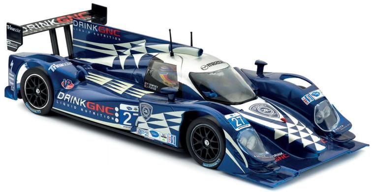SICA39D Slot.it Lola 12/80 2012 American Le Mans Series Mid-Ohio, #27 1:32 Slot Car