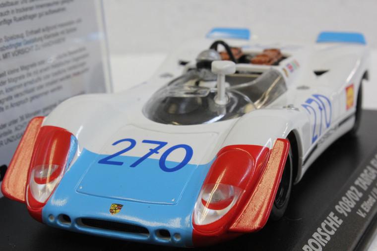 E2025 FLY Porsche 908/02 Targa Florio 1969, #270 1:32 Slot Car
