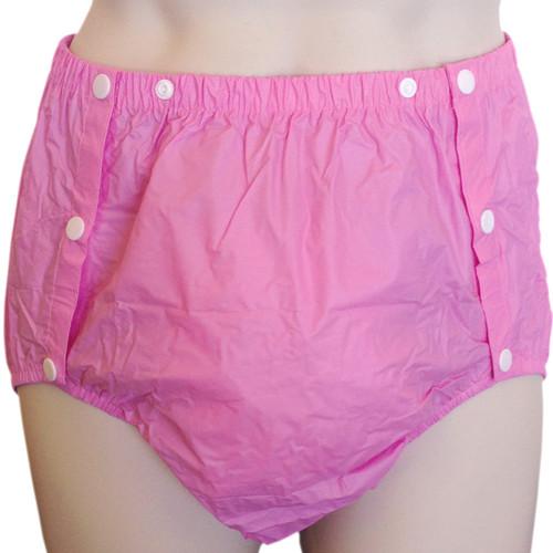 ABDL side plastic sdult pants