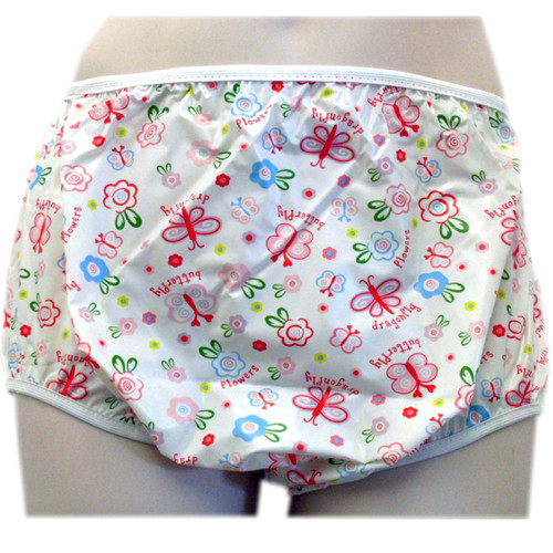 buttertfly ABDL plastic pullups