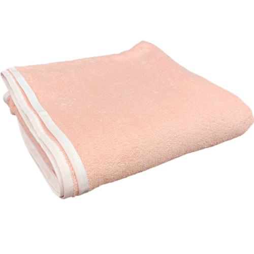 """48"""" x 48"""" Cuddlz Medium Baby Pink Cotton Terry Adult Nappy abdl cloth washable reusable diaper adult baby towelling nappies"""