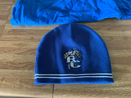 Rockbridge County Wildcats Beanie