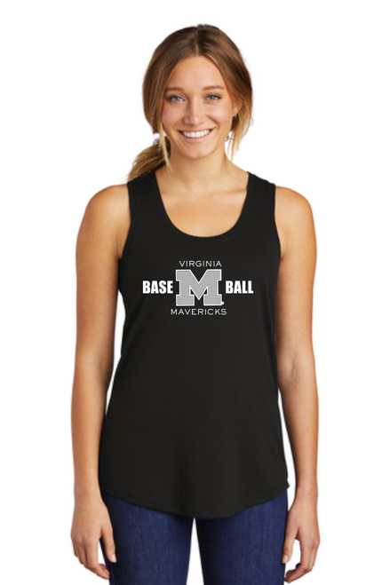 Women's Perfect Tri ® Racerback Tank
