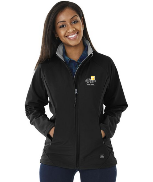 Old Dominion Women's Ultima Soft Shell Jacket