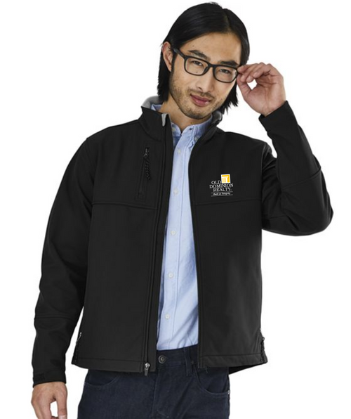 Old Dominion Mens Ultima Soft Shell Jacket