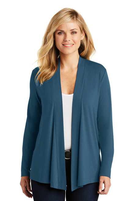 Old Dominion Ladies Concept Open Cardigan