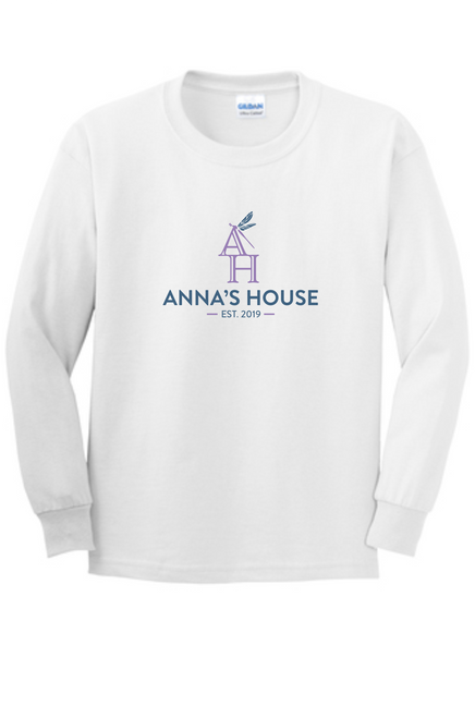 Anna's House Long Sleeve Tee