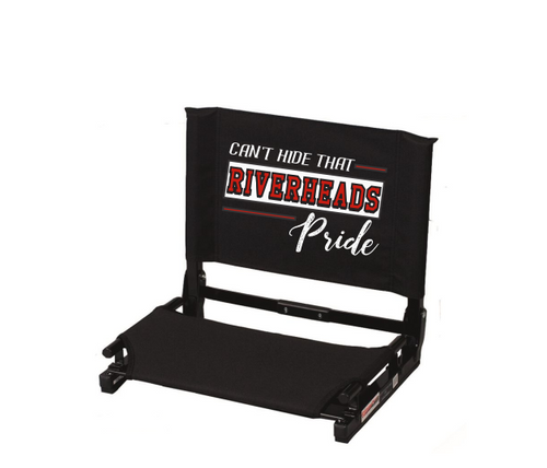 Riverheads Stadium Chair