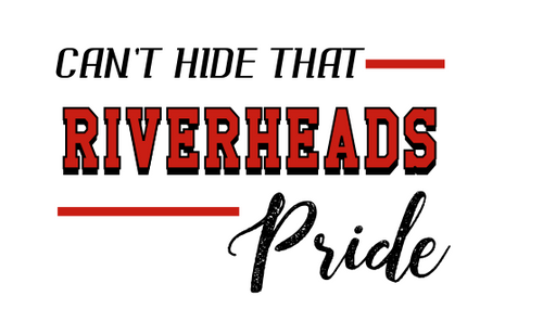 Riverheads Decal