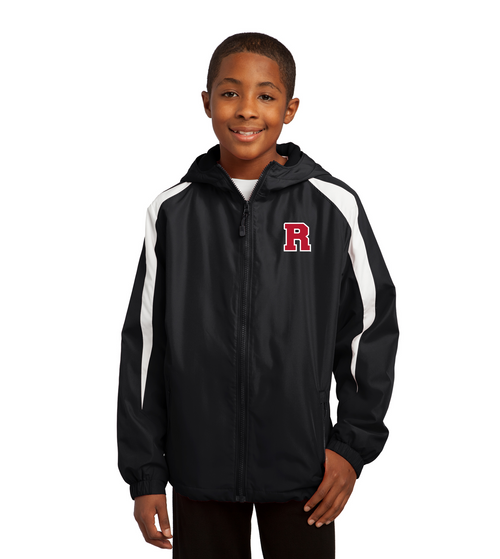 Riverheads Youth Fleece-Lined  Jacket