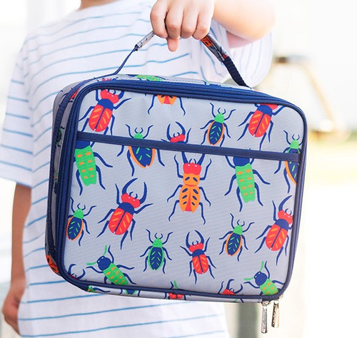 Buggy Lunch Box