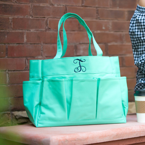 Carry All Bag~Mint