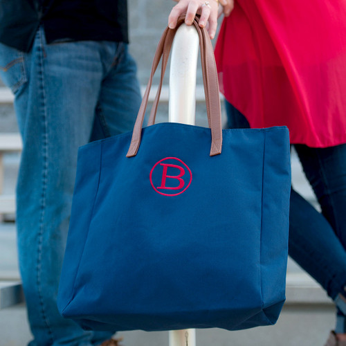 Tote~Navy