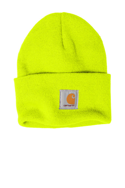Carhartt® Watch Cap 2.0  ~ Brite Lime