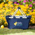 Chicks Dig Me Navy Mini Market Tote