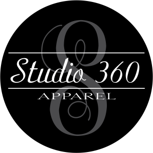 Studio 360 Apparel ~ Tees & More