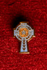 Lapel Pin (2-Color Enameled)