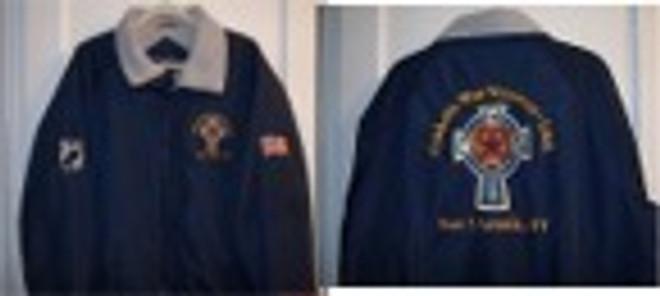 CWV 3 Season Jacket