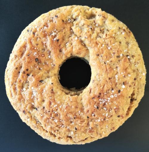 Robust Peppercorn Bread