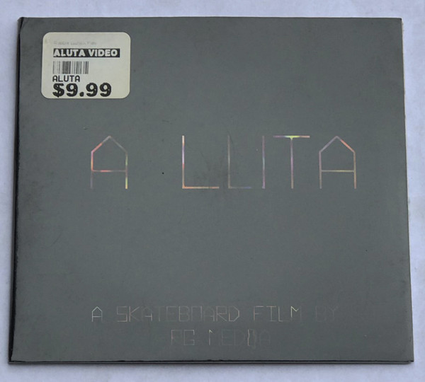 "RG Media presents the ""ALuta"" DVD starring"