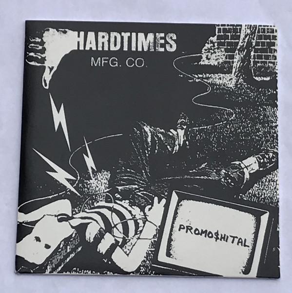 Hard Times MFG Promo DVD