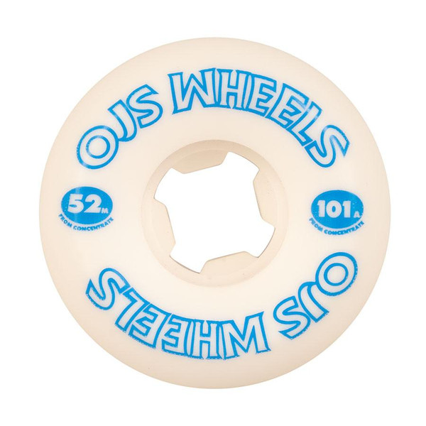 ojs wheels 101