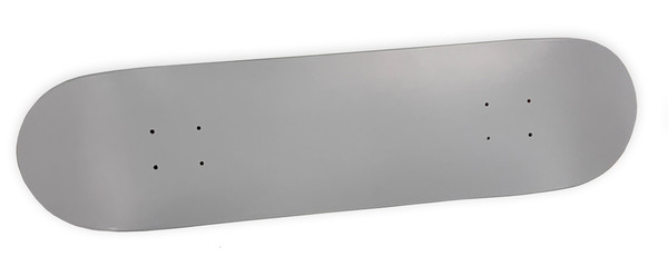 Gray Dipped Blank Deck