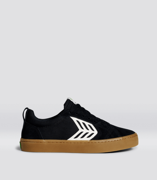 The Catiba Pro are designed with durability, movement, ankle stability and the best possible grip for a skate shoe.