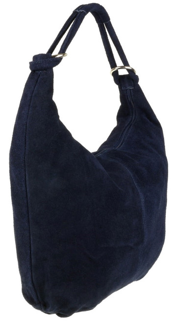 Hobo Italian Shoulder Bag