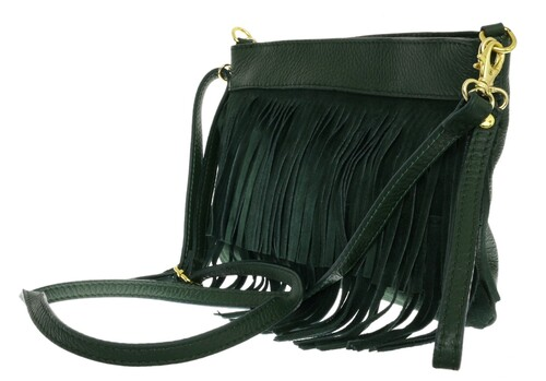 Womens Gina Cross-Body Bag