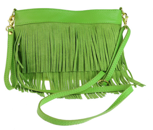 Womens Gina Cross-Body Bag