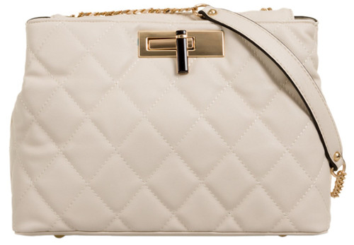Quilted Mini Cross Body