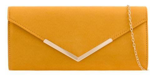 Small Frame Clutch Bag