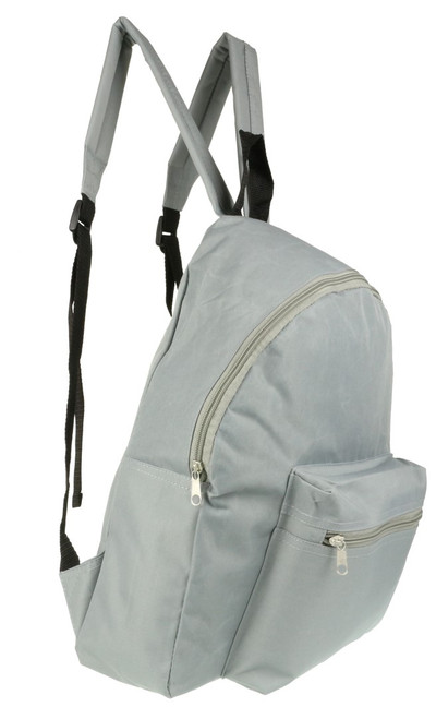 Travel Canvas Uni Backpack