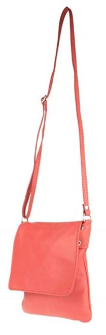 Womens Paola Cross-Body Bag
