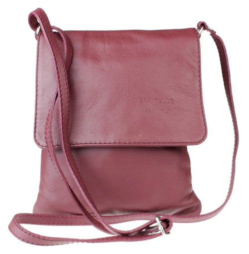 Womens Paola Cross-Body Bag
