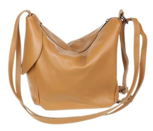 Womens 2 in 1 Backpack Shoulder Bag