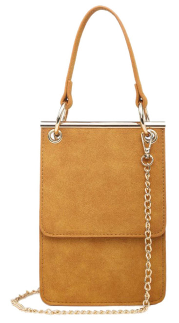 Womens Plain Handbag
