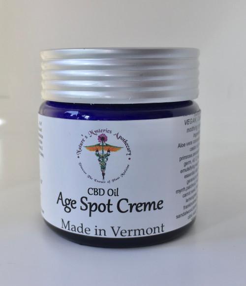 Age Spot Creme