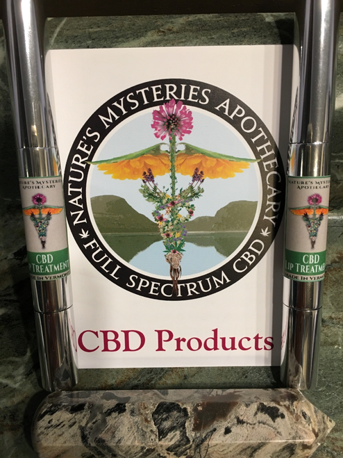 CBD Lip Treatment - (Duplicate Imported from BigCommerce)