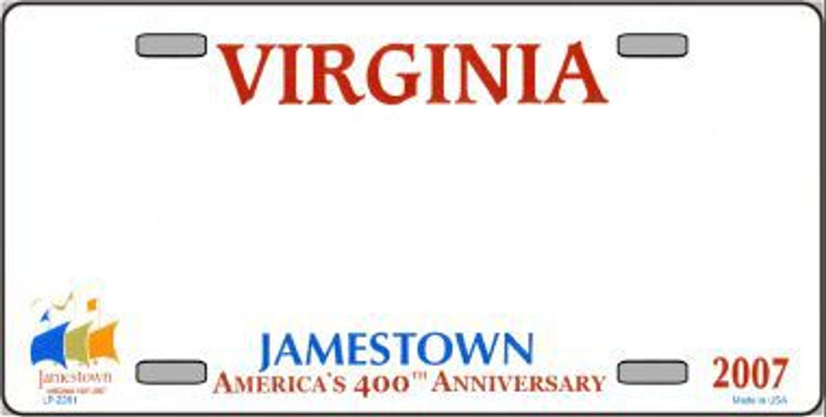 JMM Industries West Virginia State Love WV /♥ Vanity Novelty License Plate Tag Metal 12-Inches by 6-Inches Etched Aluminum UV Resistant ELP033