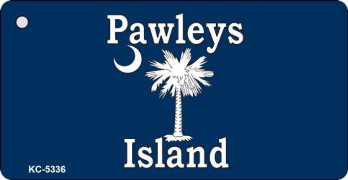 Pawleys Island Novelty Key Chain