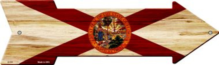Florida State Flag Novelty Arrows A-530