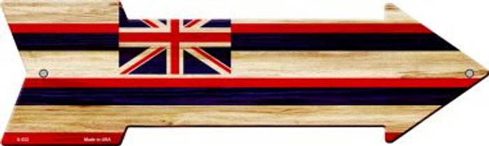 Hawaii State Flag Novelty Arrows A-532