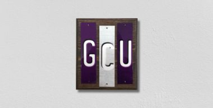 GCU Fun Strips Novelty Wood Signs WS-228